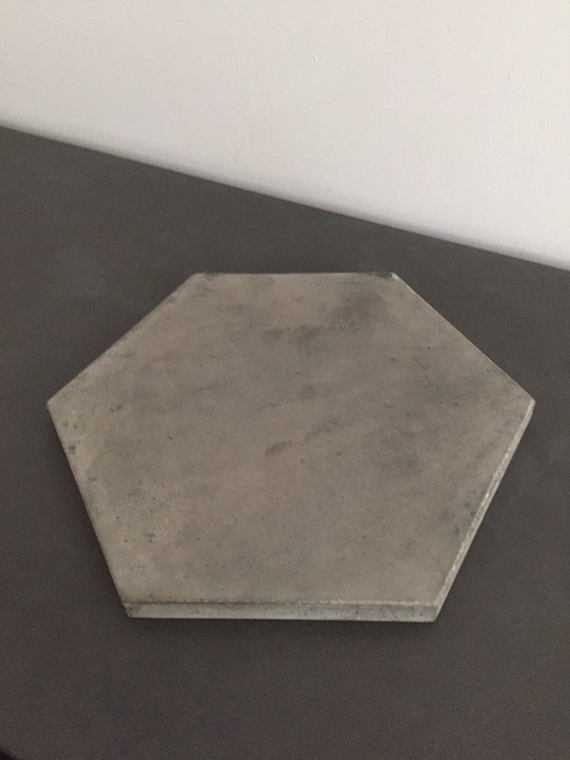 Bespoke ,handmade ,handtrowlled polished concrete place matt/decorative concrete