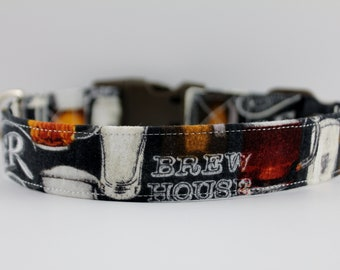 6f2cc5f6db6 Brew House Collar