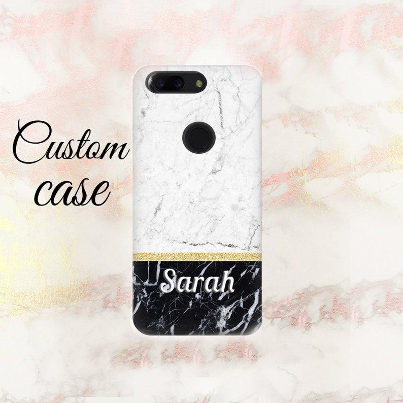newest bea7d 40803 Oneplus 6, OnePlus 5t, marble, custom case, OnePlus 5, oneplus 6t, OnePlus  3, OnePlus 3t, personalized case, OnePlus 2, custom name case
