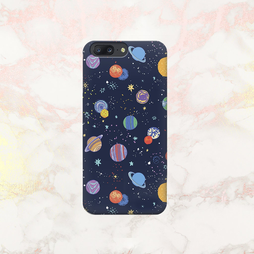 detailed look e5210 1c2ba Oneplus 6t case, space case, one plus 7pro, oneplus 6, oneplus 7 case,  planets, one plus 6t, one plus 5t case, oneplus 3t case, oneplus 5,