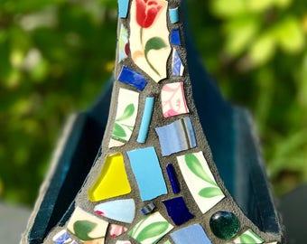 Mosaic Caddy