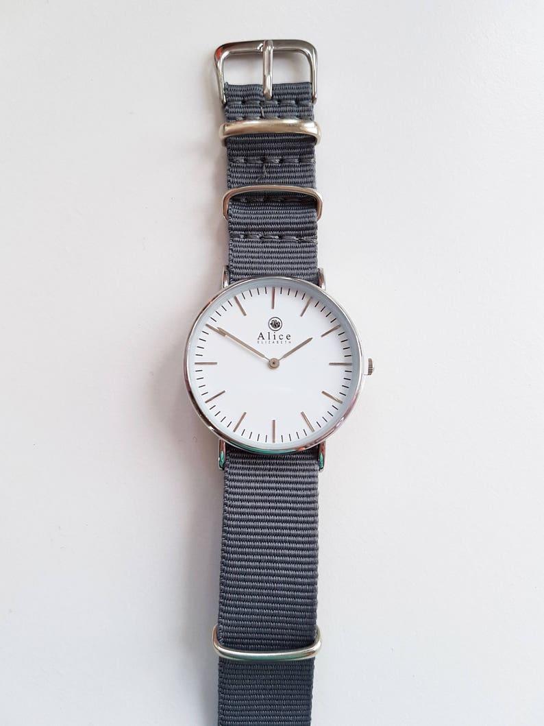 1aab0881b747 Ladies Watch Minimalist Watch Women Gift for her Jewelry