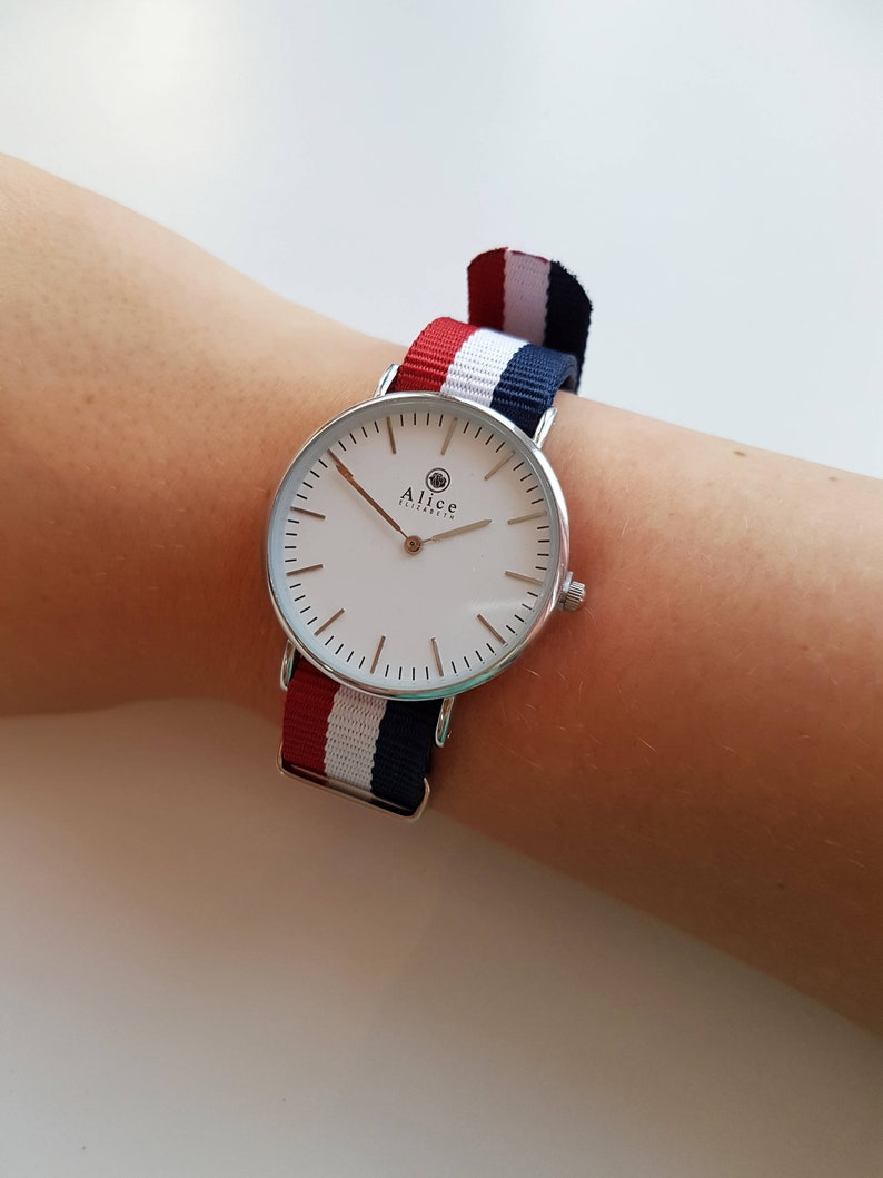 abad4bcd37d6 Watches Watch Gift Gift for her Accessories Jewelry