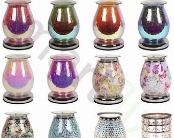 Essential oil lamp | Etsy