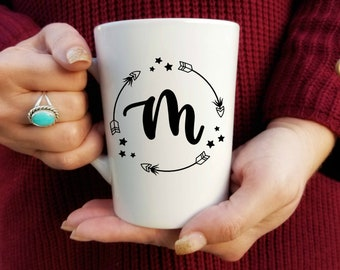 Personalized Coffee Mugs / Unique Coffee Mugs /Ceramic Coffee Mugs / Custom Coffee Mugs