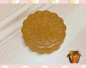 1 Honey Soap