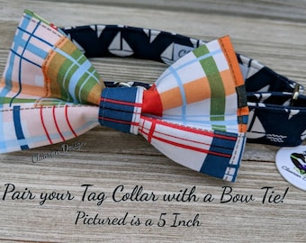 Bow Ties/Sailor Bows