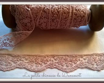 Rosehip powder pink S lace