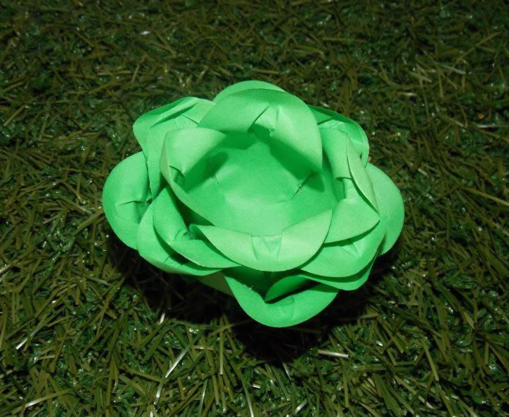 Crate paper flower cupcake etsy zoom mightylinksfo