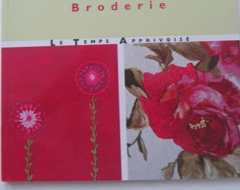 """Book """"Home Decor embroidery""""-decorate your interiors with embroidery"""