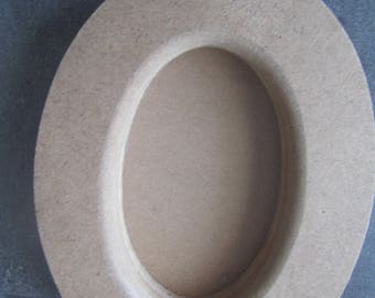 large oval platter - at Decorabilia - Stamperia
