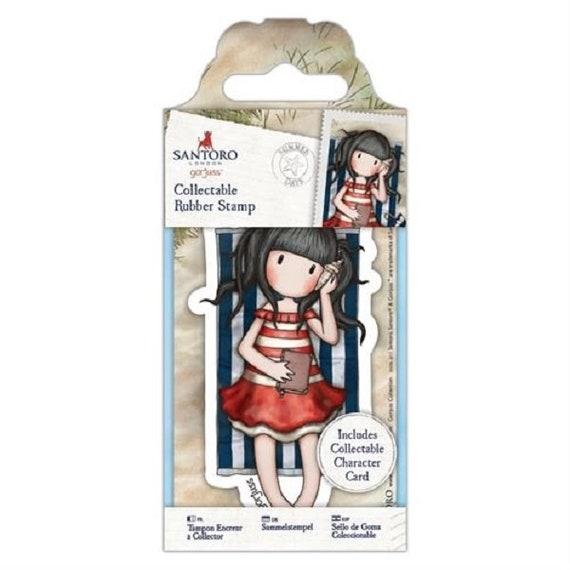 Gorjuss Girl Oval Cabochons Crafts Embellishments x 6
