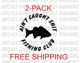 3afa5c1865d389 Funny fishing decal