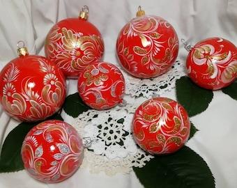 Ukrainian ornament | Etsy