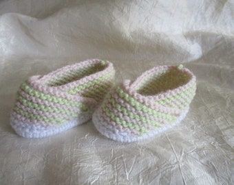 NEWBORN baby shoes slippers