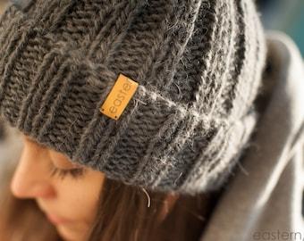067979711fbdc Custom size Merino Wool   Alpaca Beanie