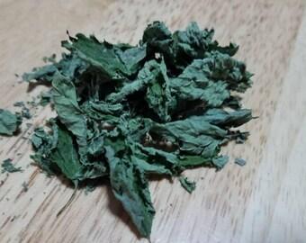 Lemon Balm Loose Leaf Tea