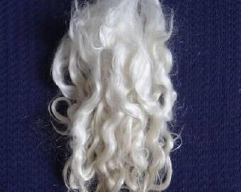 Премиум мохер для кукольных волос. Замки мохера.Кудри,локоны,волосы козочки.Волосы мохерские.Mohair Doll Hair