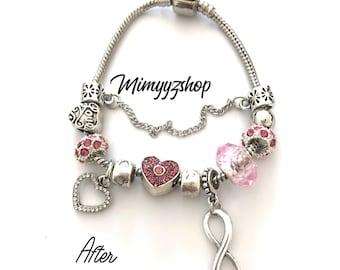 Bracelet charms After