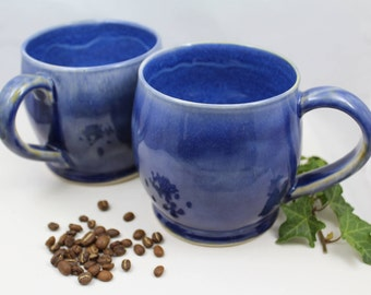 Ceramic Coffee Mug 20oz