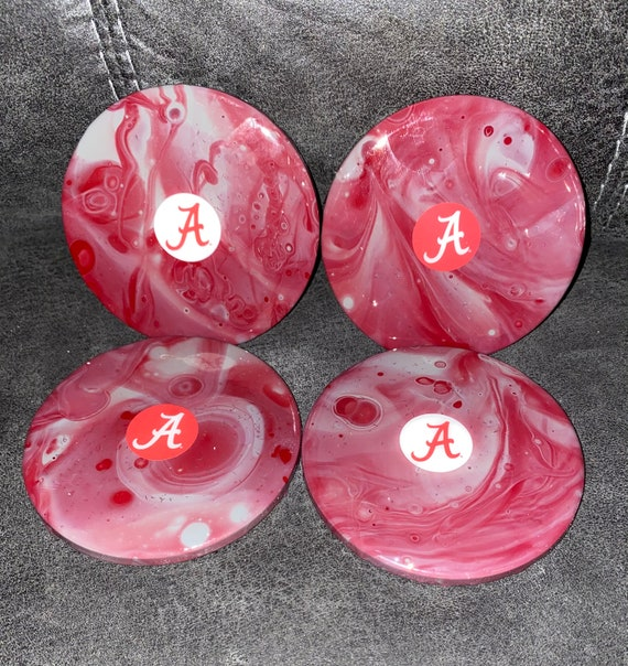 Alabama Drink Coasters