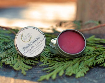 Ultra Moisturizing Lip Balm Tinted and Untinted