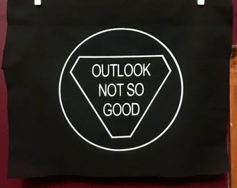 Outlook Not So Good patch