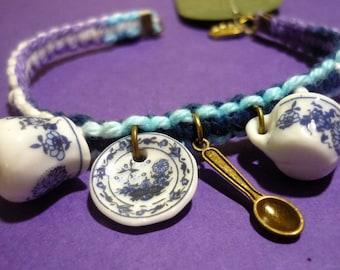 Tea Time Bracelet