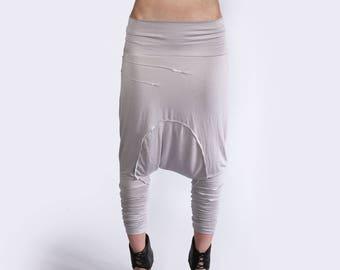 Low Crotch Pants | Ladies Harem Pants | Post Apocalyptic Pants | Drop Crotch Pants | Urban Harem Pants | Extravagant Pants | Festival Wear