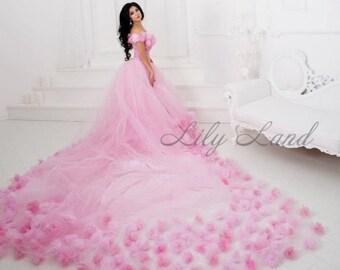 Maternity Wedding Dress Etsy