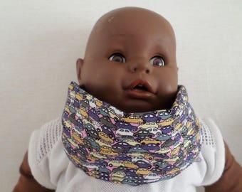 child snood: baby boy