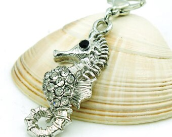 Seahorse Charms pendant