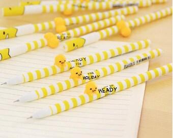 Original yellow bug pen too cute!