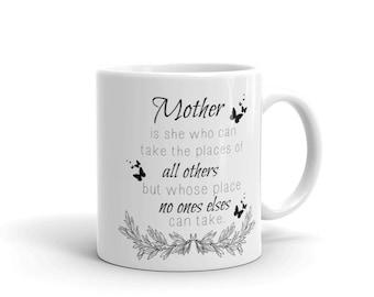 CUP ESPECIAL MOM cup unique
