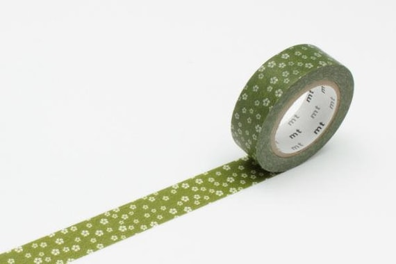 Embroidery Masking Tape mt ex 15mm x 10m