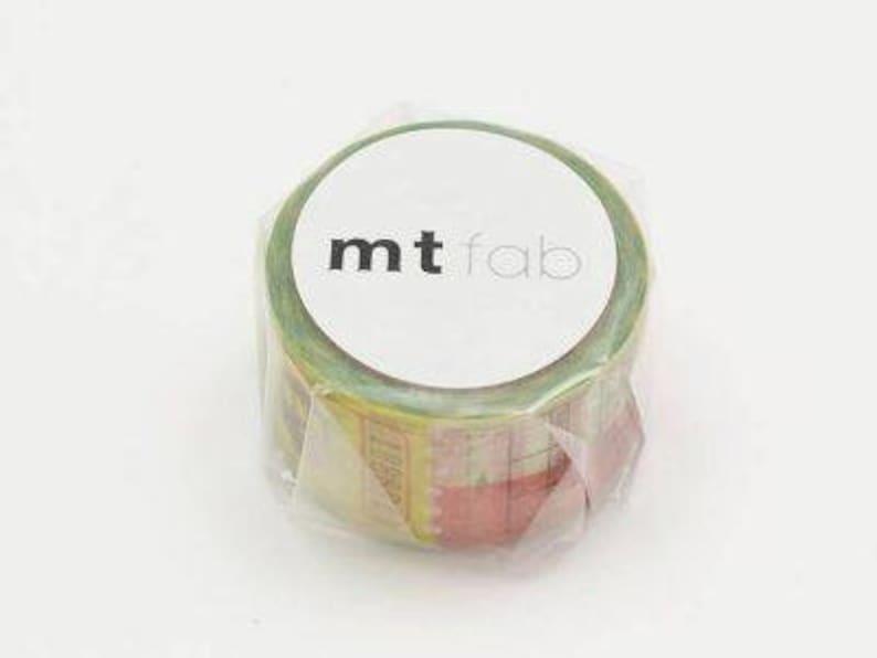 ticket mt fab 20mm x 3m mt Masking Tape