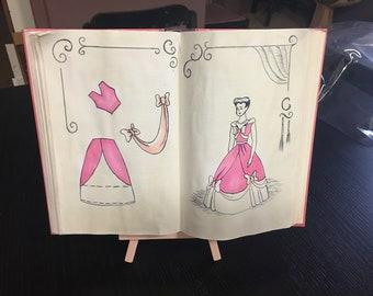 Cinderella movie props replica