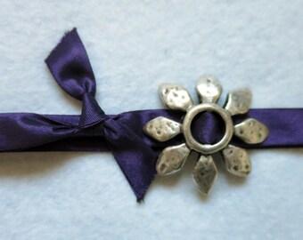 """""""Violet"""" bracelet"""