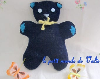 bear my blue 3