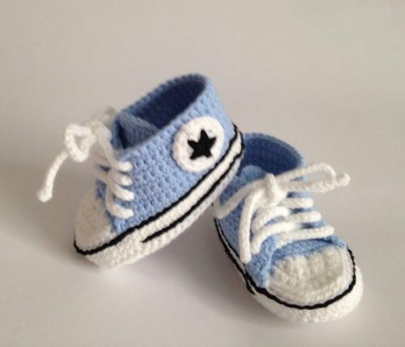 zapatos para bebe converse