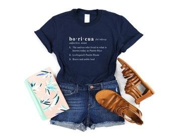 Boys Girls Kids /& Toddler Puerto Rico Flag Fingerprint Long Sleeve T-Shirt 100/% Cotton