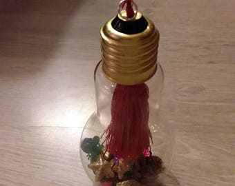 Decorative Christmas bulbs