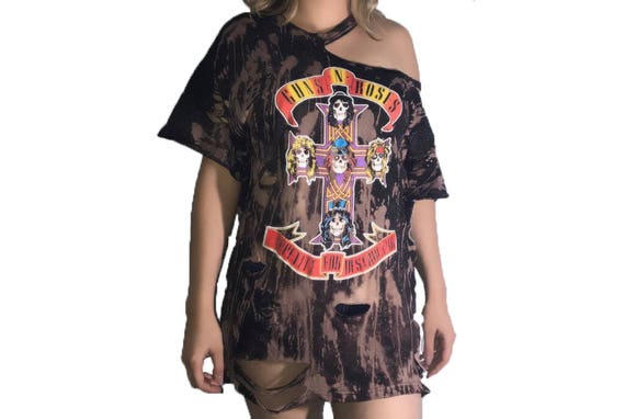 Appetite for Destruction Oversized T-shirt
