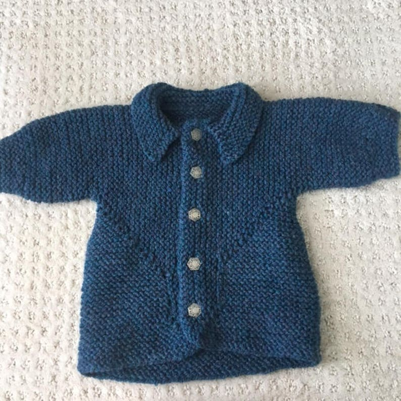 Baby Surprise Jacket image 1