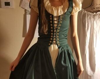6a842e35e842 Irish dress