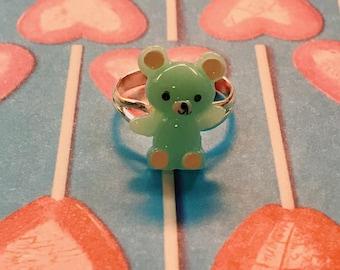Bear Rings