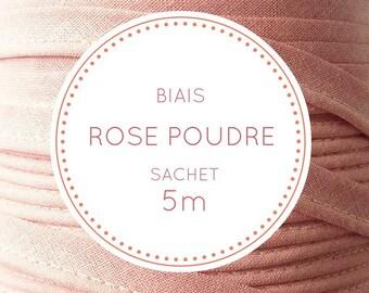 5 m bias - powder pink 30 Pack