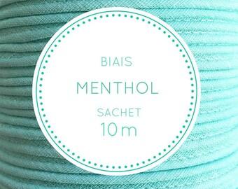 Bag 10 m bias - Menthol