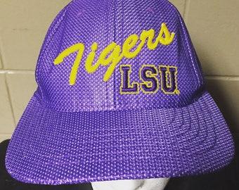 c802cd41b7d LSU Tigers Vintage Snapback hat