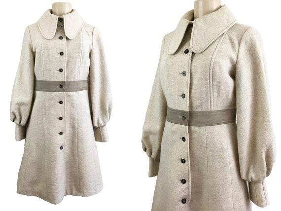 Bill Gibb Dress Vest Set Baccarat London Vintage 1